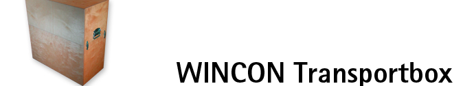 WINCON Transportbox